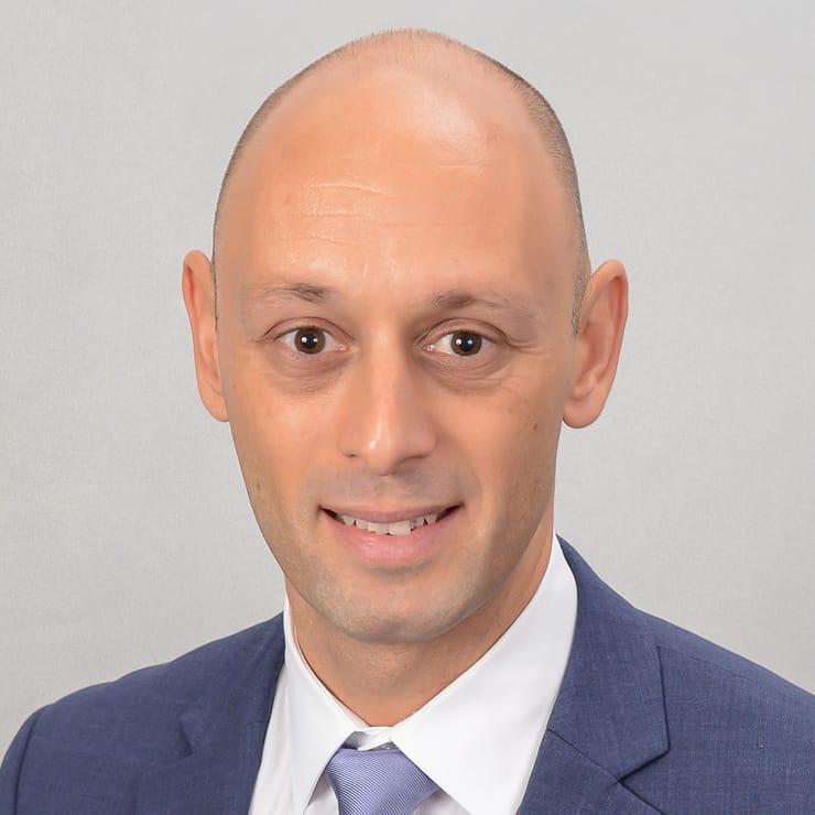 Head Paul Jowett