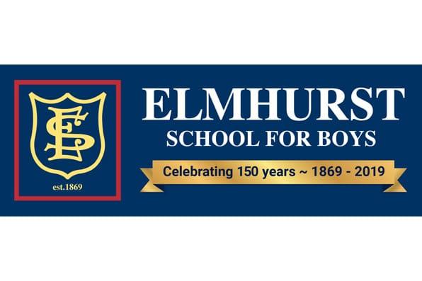 Logo Elmhurst
