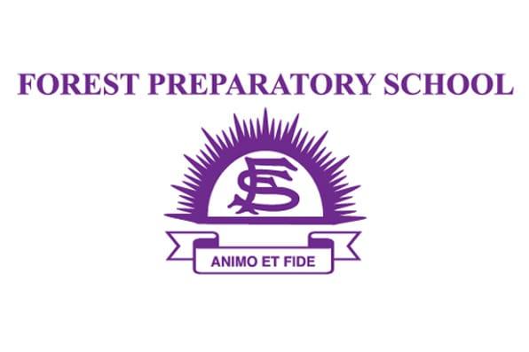 Logo Forest Prep