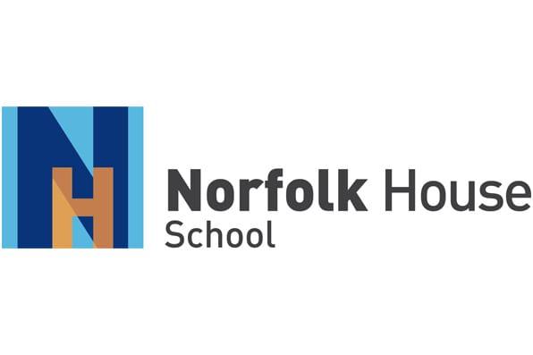 Logo Norfolk House