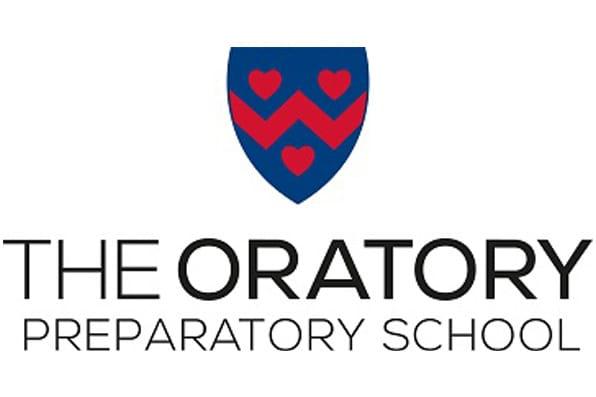 Logo Oratory