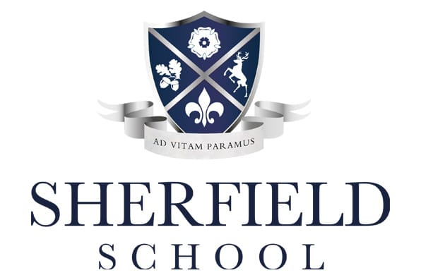 Logo Sherfield